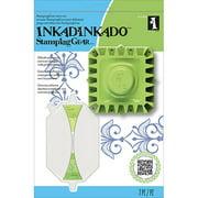 Inkadinkado Stamping Gear Intro Set, Square & Rectangle