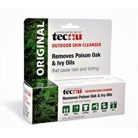 Tecnu Outdoor Skin Cleanser, 4-Ounce