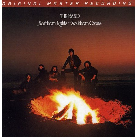 Band   Northern Lights Southern Cross  Sacd