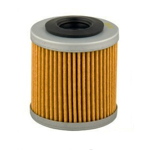 HiFlo Oil Filter Fits 2009 Husqvarna SM530RR