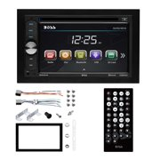 Best VM Audio VM Audio VM Audio Bluetooth Audio Receivers - Boss Audio Systems BV9351B Boss Audio Double-Din, Bluetooth Review