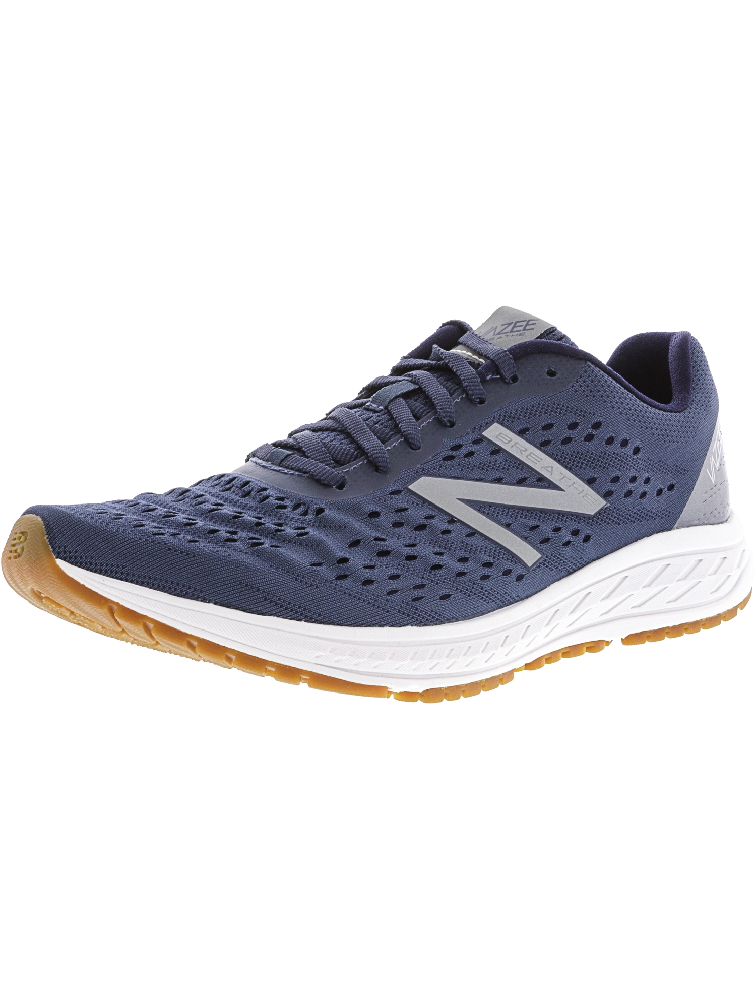 New Balance Men's Mbre Ahl2 Ankle-High Running Shoe - 9.5M