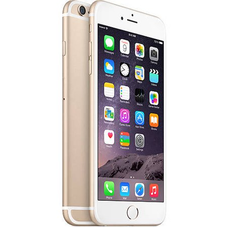 iPhone 6 Plus 64GB Refurbished Verizon (Locked) by