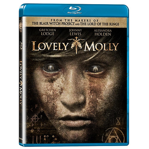 Lovely Molly (Blu-ray) (Widescreen)