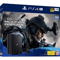 Sony PlayStation 4 Pro 1TB Call of Duty: Modern Warfare Bundle