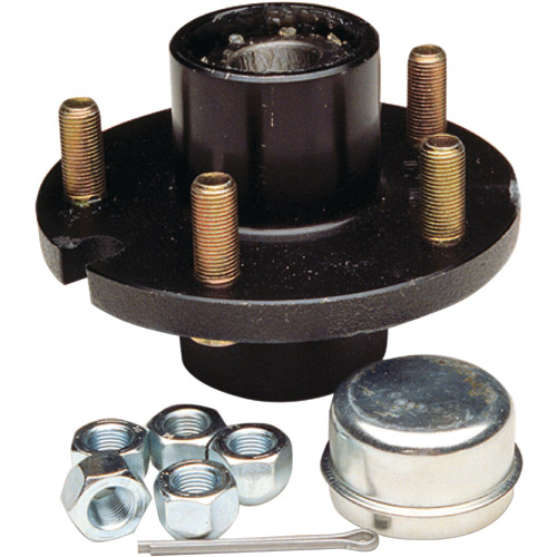 Tie Down Engineering Replacement Wheel Hub Kit