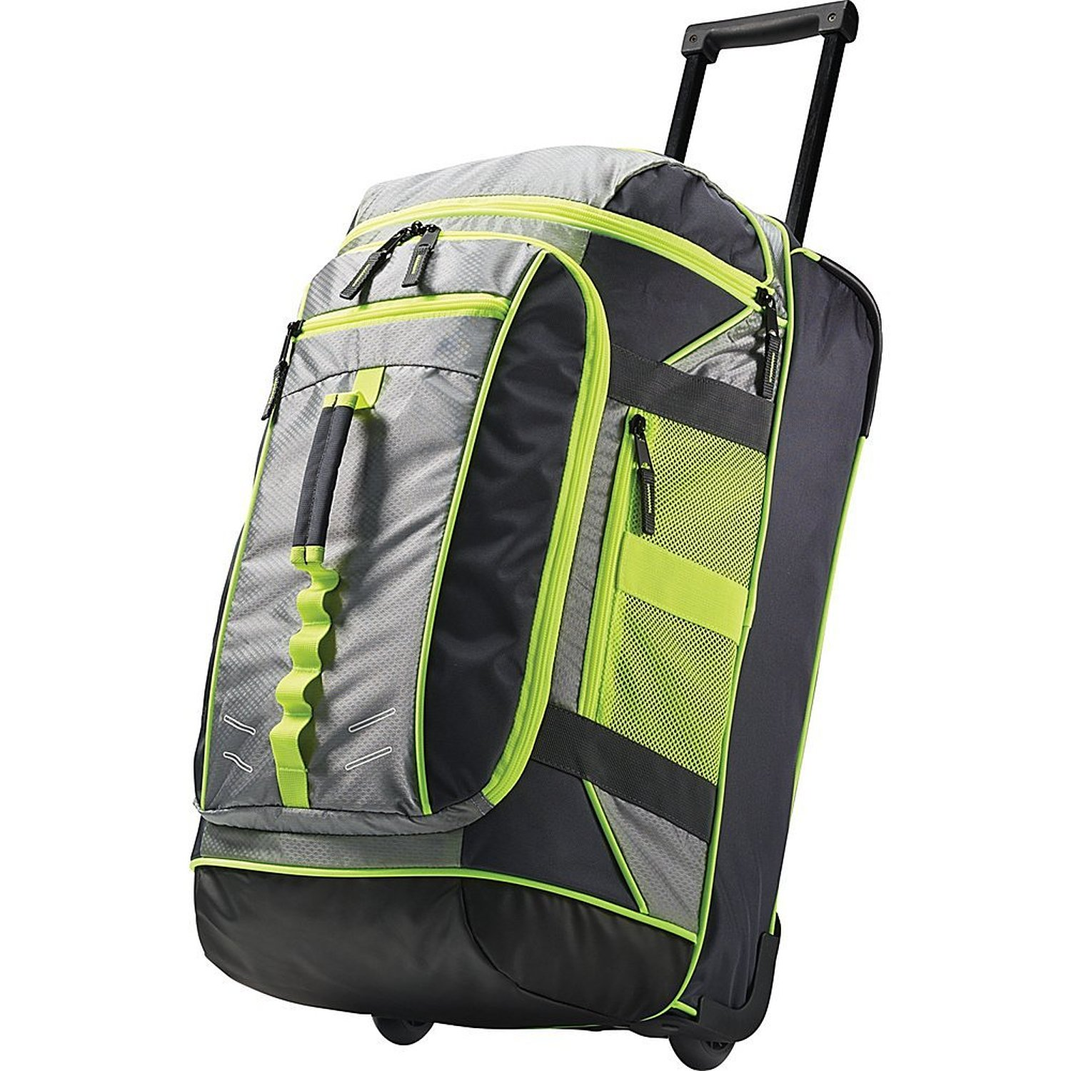 American Tourister Mombopack Wheeled Duffel