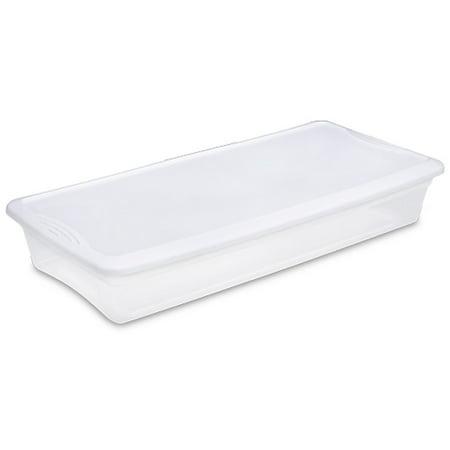 Storage Chest Underbed Bag (Sterilite Corp. Underbed Box )
