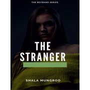 The Stranger - The Boy Band Series - eBook