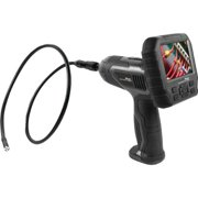 "Whistler WIC-4750 Inspection Camera, 3.5"" LCD, w/Mic"