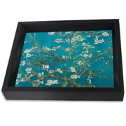 Pyramid America Van Gogh Almond Blossom Framed Painting Print