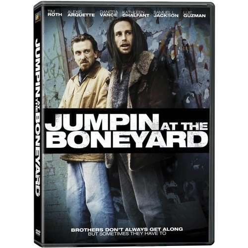 Jumpin' At The Boneyard (Widescreen)