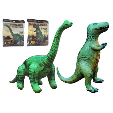 T Rex Inflatable (T-Rex Combo! Inflatable T-Rex and inflatable)