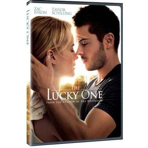 The Lucky One (Widescreen)
