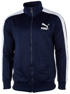 34f63863863a2 Product Image Puma Archive T7 Track Jacket - Mens