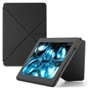 Amazon Kindle Fire HDX 8.9 in. Standing Polyurethane Origami Case (will only fit Kindle Fire HDX 8.9