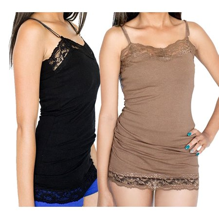 Women's Clothing Dynamic George Womens Sleepwear Camisole Nightdress Silver Grey Size 8 Adjustable Straps Clothing, Shoes & Accessories
