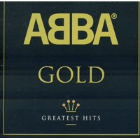 Abba - Gold: Greatest Hits (CD)