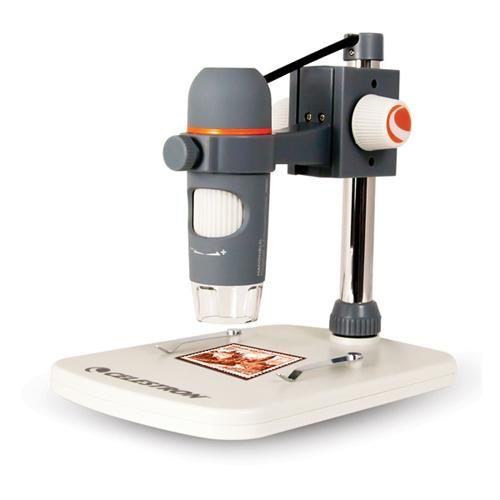 Celestron 44308 Handheld Digital Microscope Pro BRAND NEW