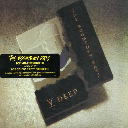 V Deep (CD Slipcase) (Remaster)