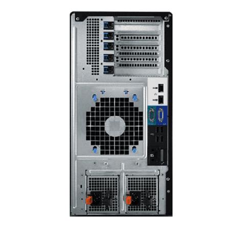 "Refurbished Dell PowerEdge T410 6 x 3.5"" Hot Plug E5620 Quad Core 2.4Ghz 32GB 6x 3TB SAS H700 2x 580W - image 2 of 2"