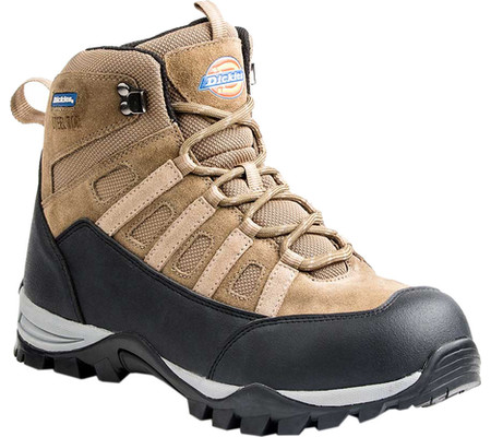 "Men's Dickies Escape 6"" Steel Toe Hiker Work Boot"