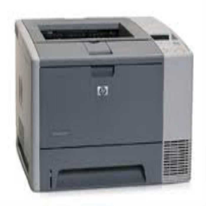 HP Refurbish LaserJet 2420D Laser Printer (Q5957A) - Seller Refurb