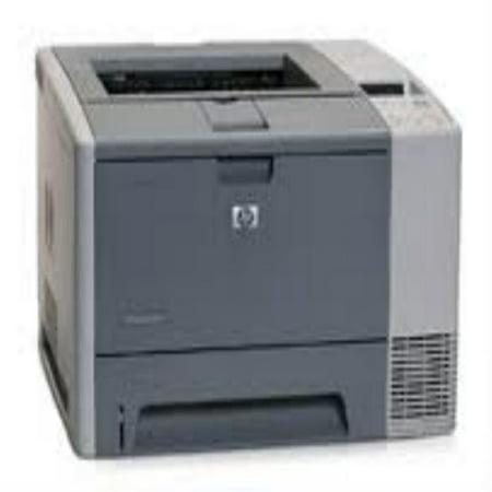 HP Refurbish LaserJet 2420D Laser Printer (Q5957A) - Seller Refurb