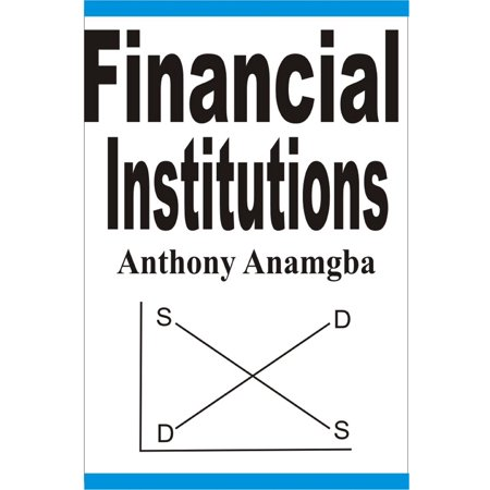 Financial Institutions - eBook