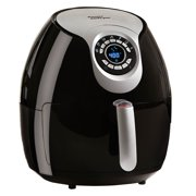 Best Airfryers - Power 5.3 Quart AirFryer Review