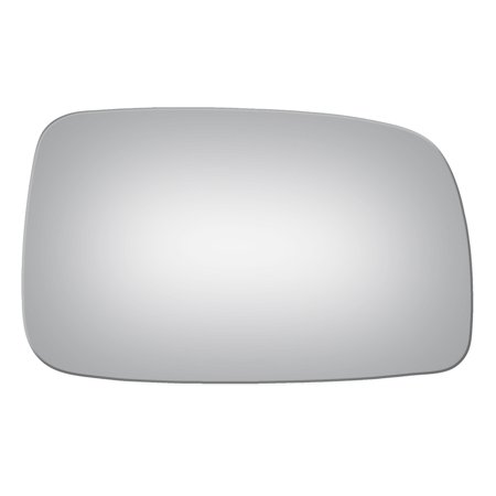 Burco 5432 Passenger Side Replacement Mirror Glass for 2004-2008 Toyota (Solara Glasses)