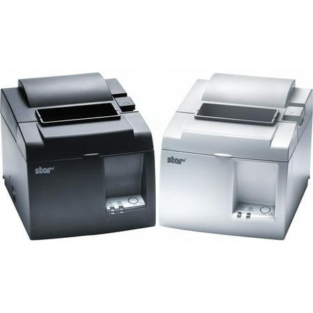 Tsp100 Thermal - Star Micronics 39464510 Star Micronics futurePRNT TSP100 ECO Direct Thermal Printer - Monochrome - Desktop - Receipt Print - 2.83