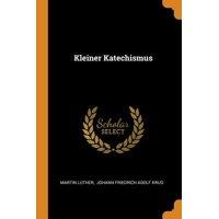 Kleiner Katechismus Paperback
