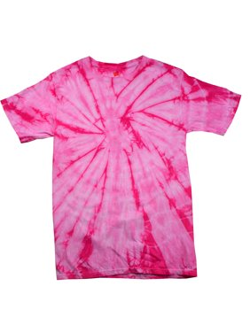 f8f7d1dd Product Image Tie Dyes Men's Tie Dyed Performance T-Shirt H1000