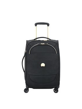Delsey Paris Montrouge Expandable Spinner Carry-On