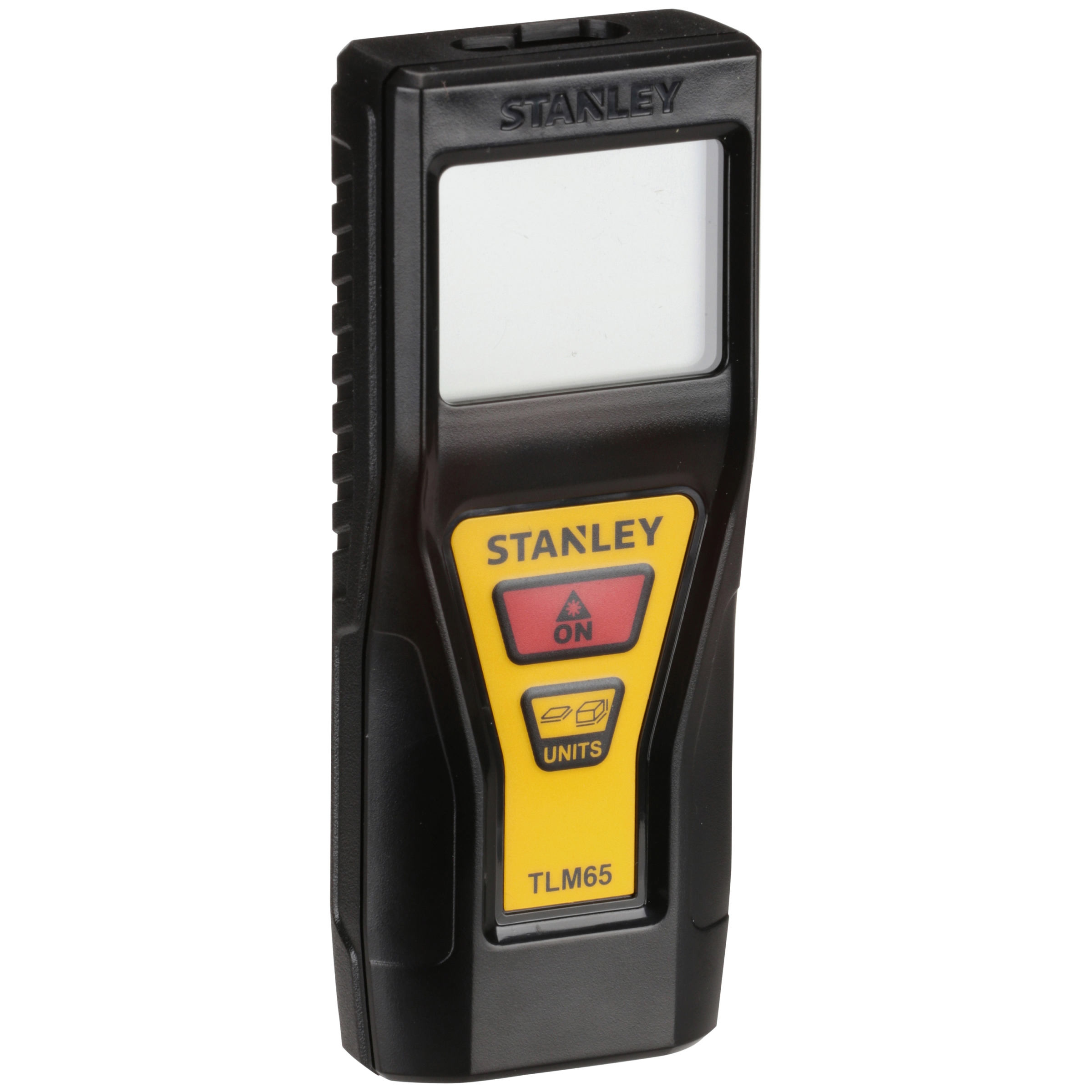 Stanley® Laser Distance Measurer 4 pc Box