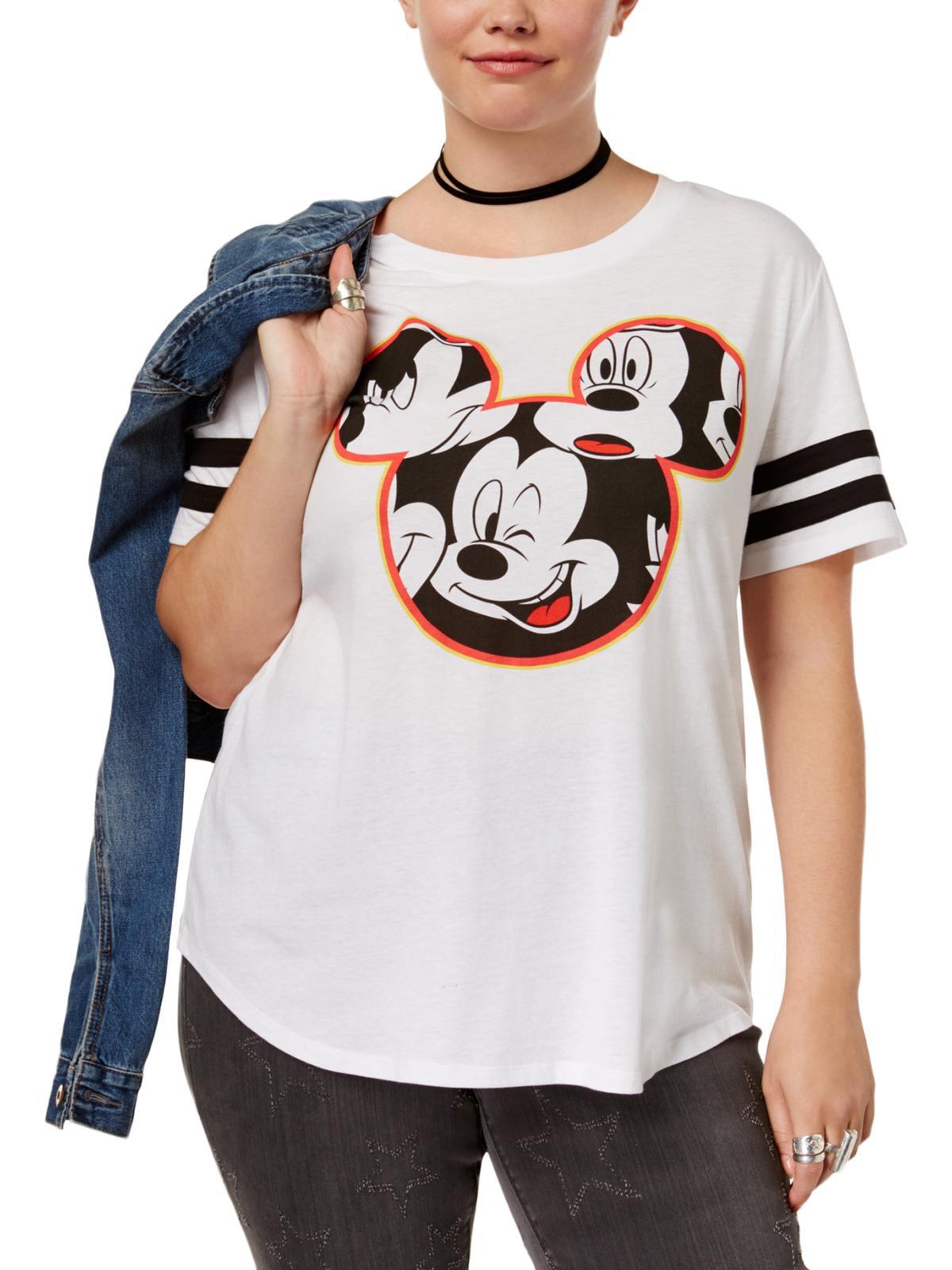 165f4b463 Mickey Mouse Womens Apparel | Kuenzi Turf & Nursery