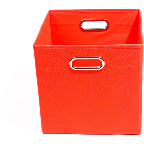 Modern Littles Bold Folding Storage Bin (Choose Your Pattern)