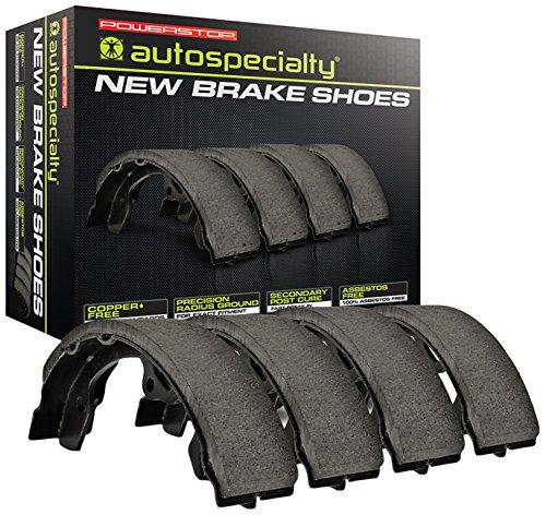 Power Stop B832 Autospecialty Brake Shoe