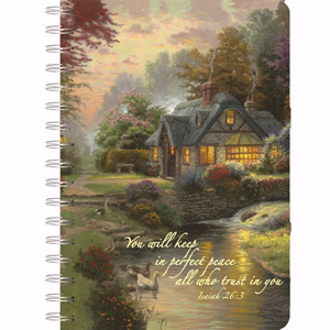 Journal-Kinkade-Stillwater Cottage