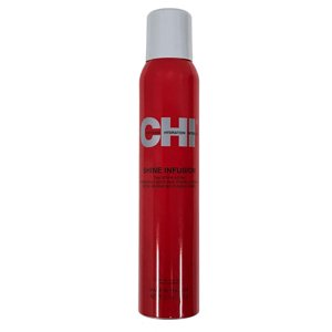 Chi Shine Infusion Shine Hair Spray, 5.3 Oz