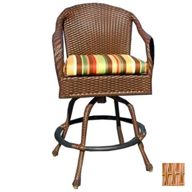 Tortuga LEX-10M Lexington Bar Chair - Mojave