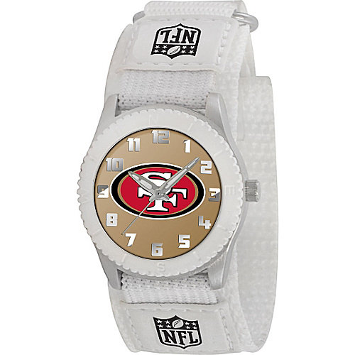 Game Time Rookie White - NFL