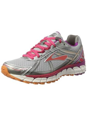 b676fd1b842 Product Image Brooks Women s Defyance 9 Running Shoes (Pink
