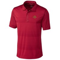 Iowa State Cyclones Cutter & Buck Big & Tall Crescent Polo - Red