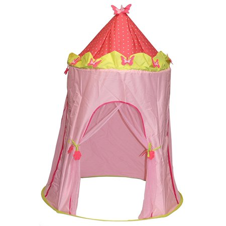 J'adore Magical Butterfly Play Tent  43.3