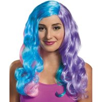 Disguise Women's Princess Celestia Adult Costume Wig