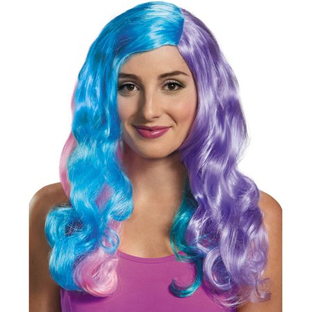 My Little Pony Princess Celestia Wig Adult Halloween Costume Accessory
