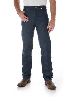 c763ee2682e Product Image Wrangler Mens Cowboy Cut Original Fit Jean