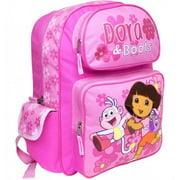Dora the Explorer Run Large Backpack #81612